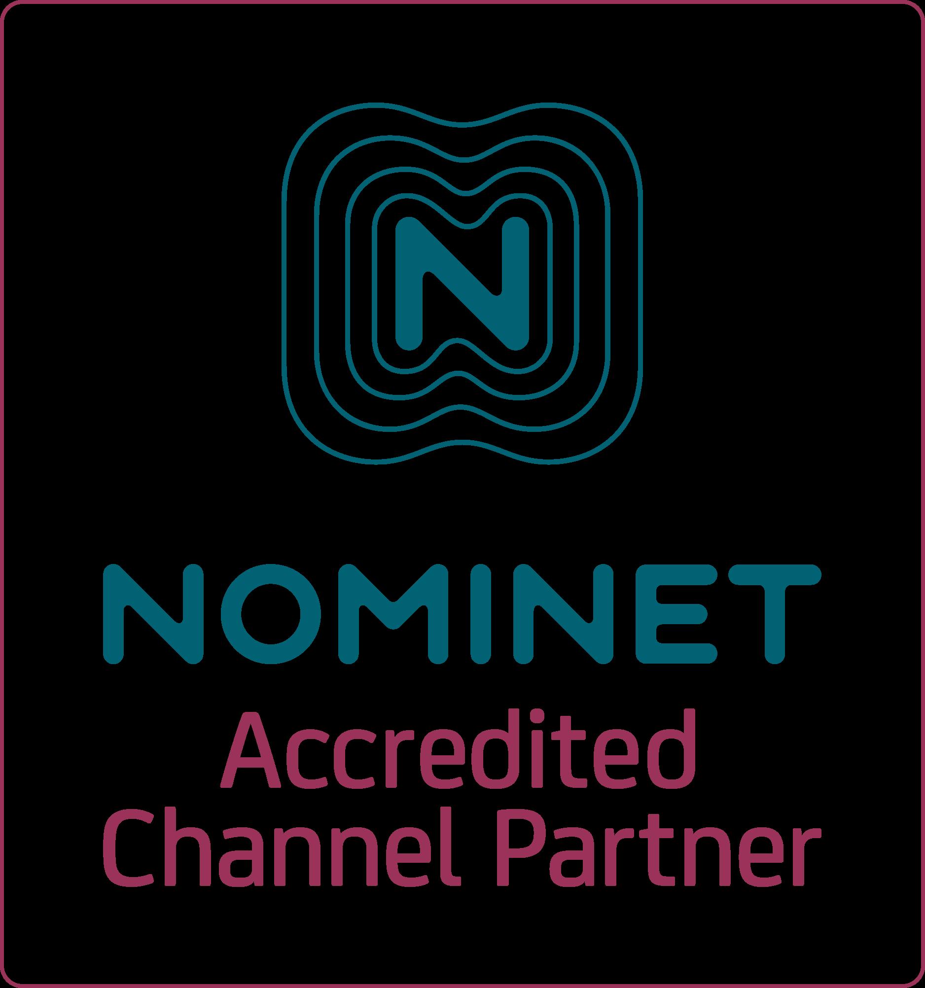NOMINET Accredited Registrar