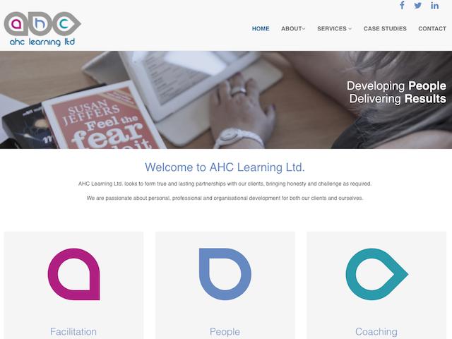 AHC Learning Ltd