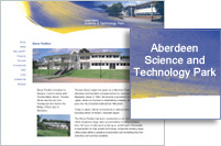 Image relating to 'Aberdeen Science and Technology Park (ASTP)' project