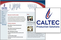 Image relating to 'CALTEC' project