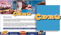 Image relating to 'Codonas e-Marketing Campaign' project