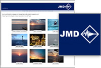 Image relating to 'JMDynamics' project