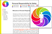 Image relating to 'Personal Responsibility for Safety' project