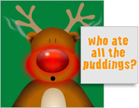 Image relating to 'GWL Xmas e-Card' project