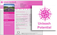 Image relating to 'Unleash Potential International Limited' project