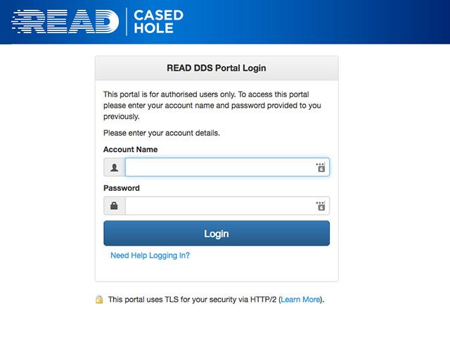 READ Portal